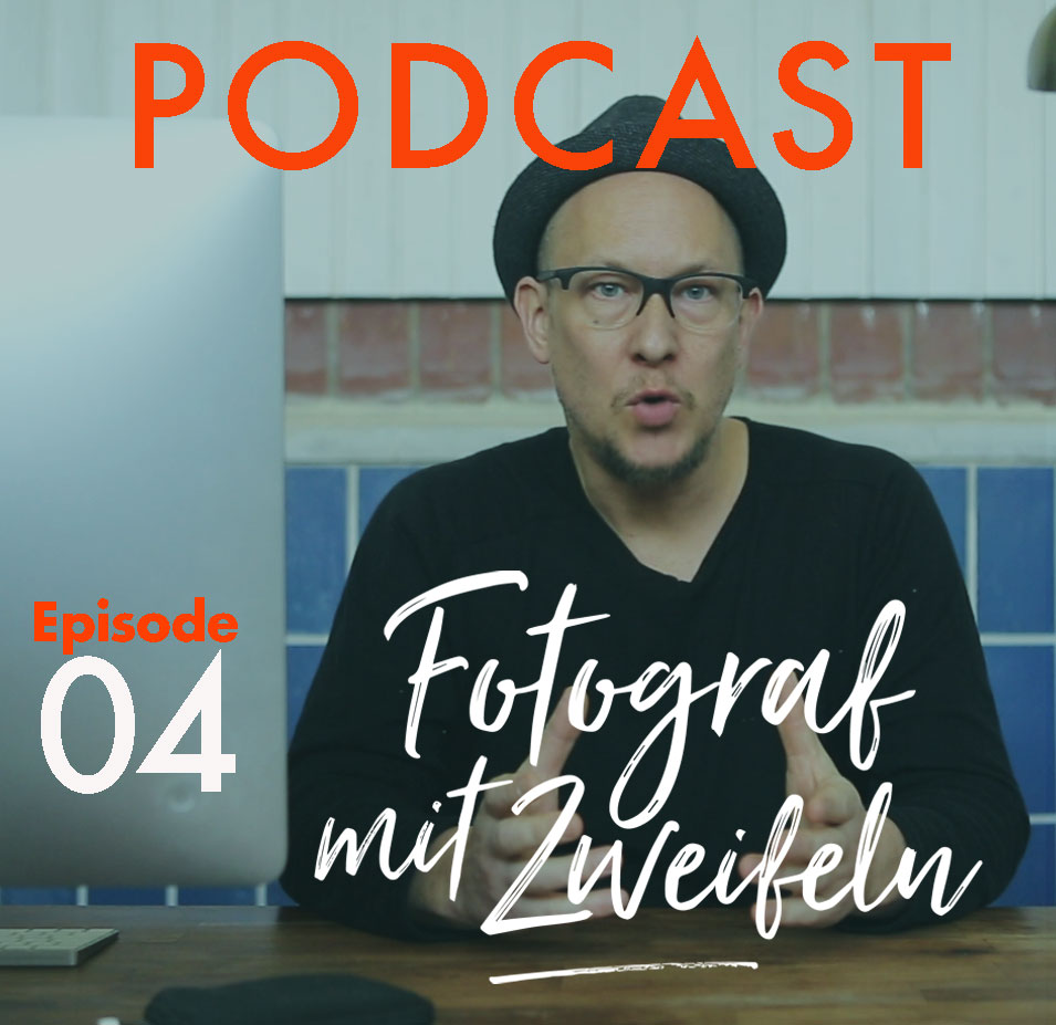Björn Göttlicher Podcast a doubting photographer