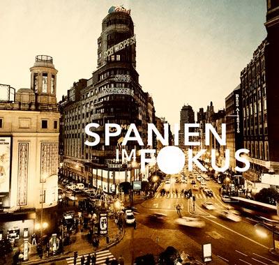 Reportagen über Spanien