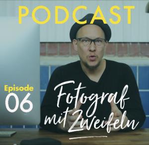 Ethik im Fotojournalismus Podcast