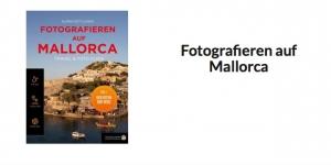 Fotografieren auf Mallorca Ebook