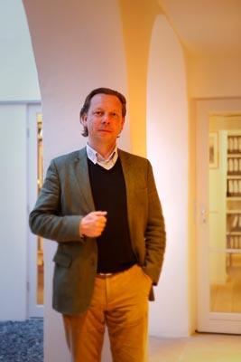 Architekt Franz Ullrich Fotograf Bjoern Goettlicher Bamberg